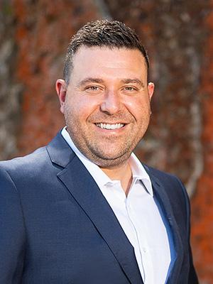 Paul Zervos