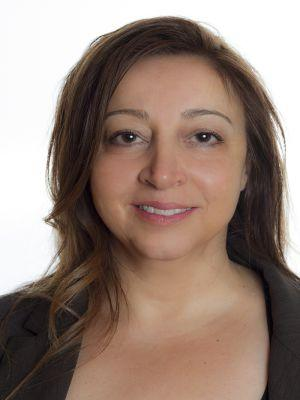Maria Papagiorgos