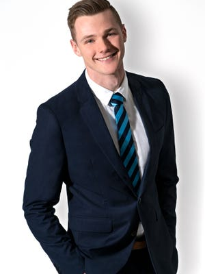Brendan Wetherall