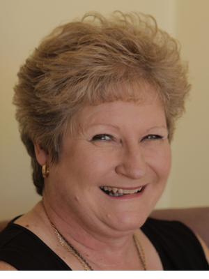Pauline Edson