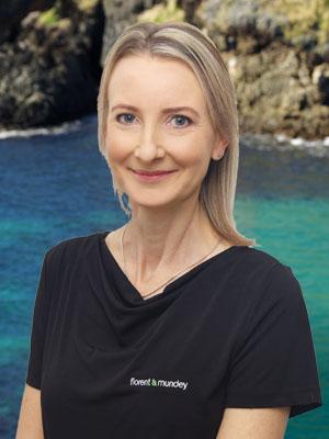 Sarah Weerman