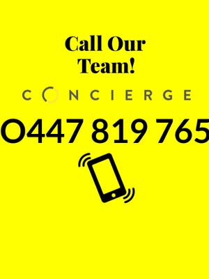Concierge Team | Ray White Gladstone