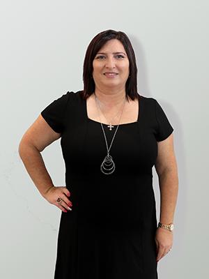 Billie Stefanoska