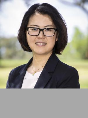 Phoebe Zheng