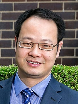 Neo Wang