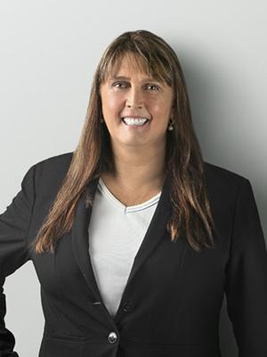 Justine Hallows