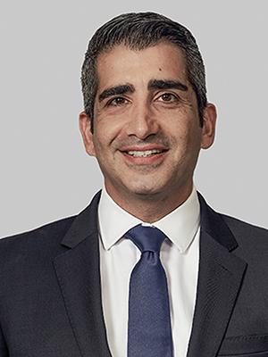 Shad Hassen