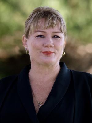 Sharon Ford