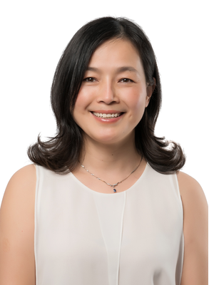 Carla Huang