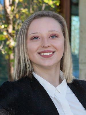 Alex Piatrova-Kuminskaya