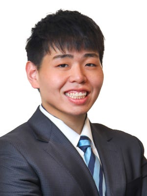 Miguel Zhang