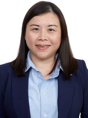 Peggy (Peck Yeng) Wong