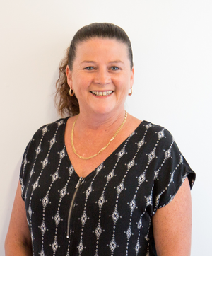 Buyer Manager Gail Lorberg