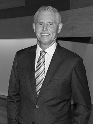 Keith Newberry