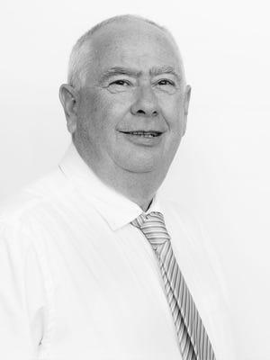 Gary Barnes