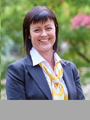 Rebecca Denson