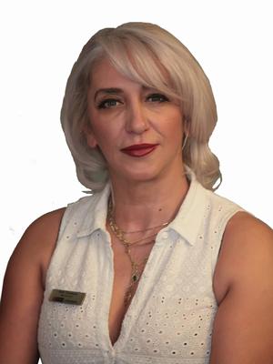 Aida Toroman
