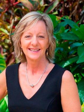 Julie Brentson