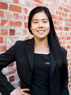 Melissa Foo