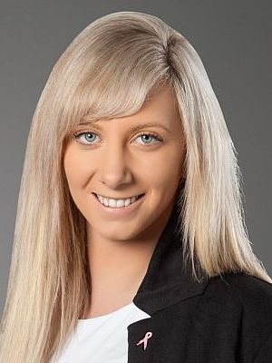 Naomi Bristow