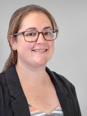 Sarah Hamer