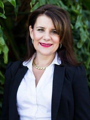 Sharon Kershaw