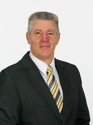 Allen Reece