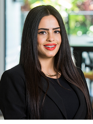 Patricia Ghazarian