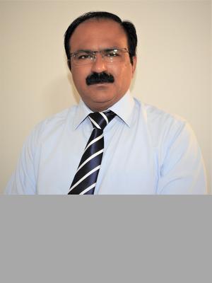 Vinay Malhotra
