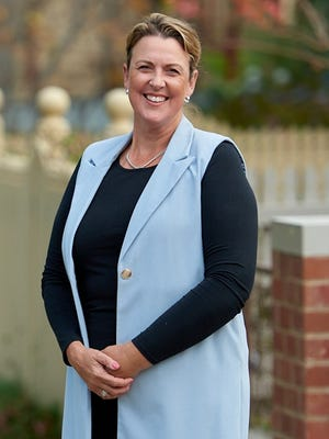 Rebecca Kitson