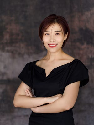 Selina Zhong