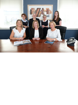 Stean Nicholls Property Management