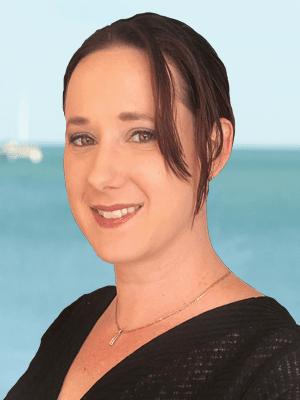 Lisa Meakins