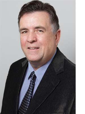 Jim Capewell