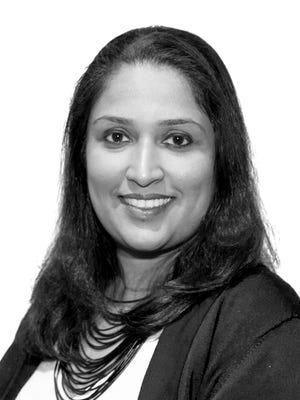 Savithri Peiris