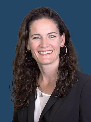 Sonya Mahon