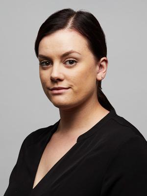 Stephanie Arhontogiorgis