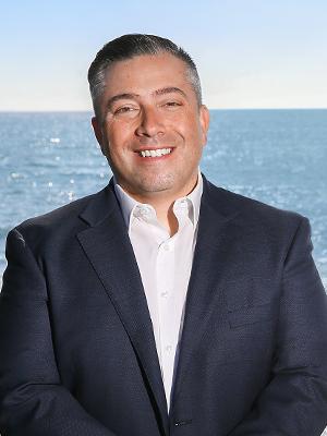 Michael Viglianti