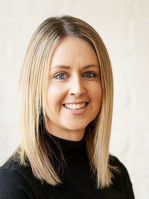 Brooke Ginnivan