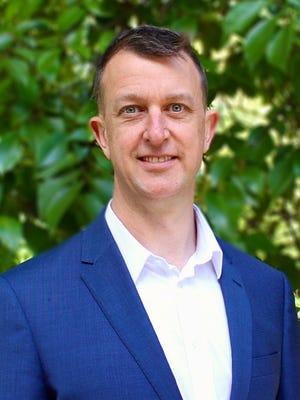 Stuart Hassett