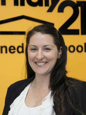 Katrina Richards
