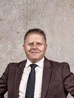 Andrew Crowhurst