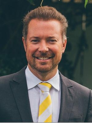 Ben Linnehan