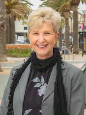 Karen Millard