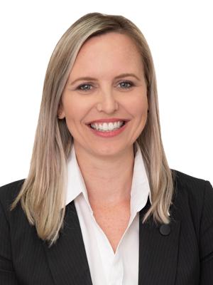 Meagan Morgan