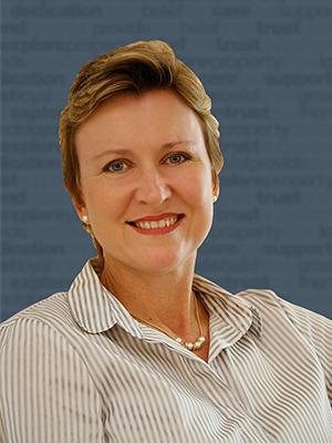 Donna Pemberton