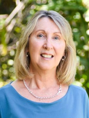Pamela Cassells