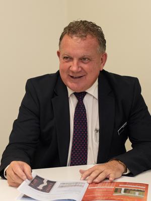 David Hensgen