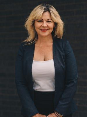 Lianna Pritchard