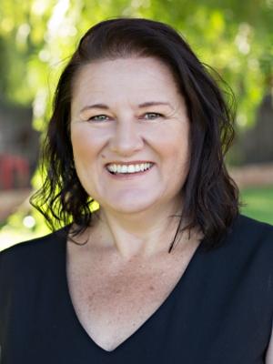 Simone Morgan